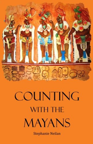 9781537657370: Counting with the Mayans