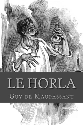 9781537658452: Le Horla (French Edition)