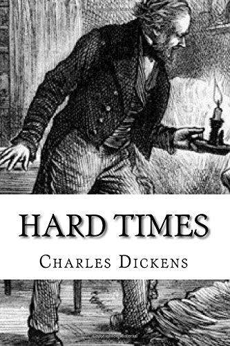 9781537659916: Hard Times