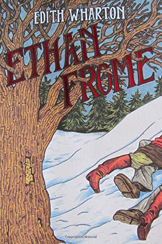9781537666228: Ethan Frome