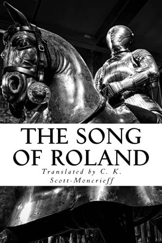 9781537680170: The Song of Roland