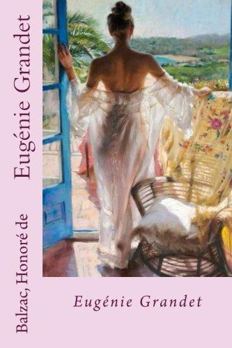 9781537682723: Eugénie Grandet
