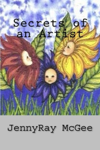 9781537684451: Secrets of an Artist