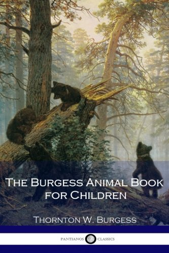9781537699103: The Burgess Animal Book for Children