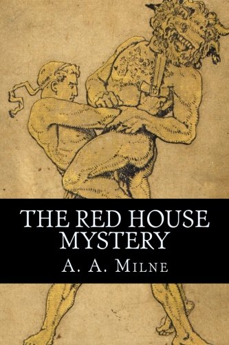 9781537703886: The Red House Mystery