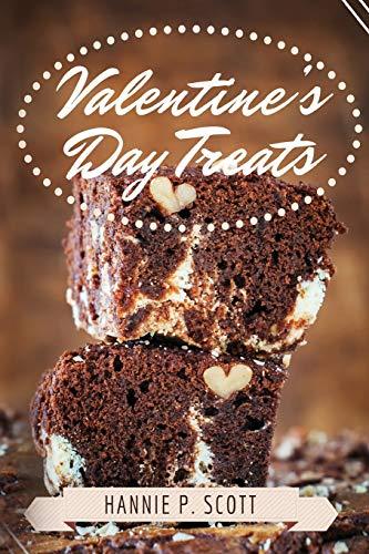 9781537704814: Valentine's Day Treats