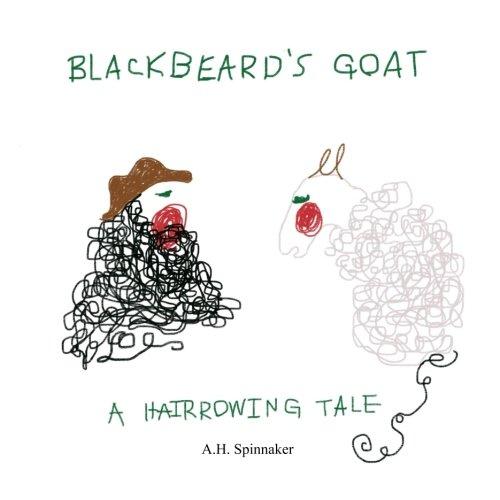9781537706542: Blackbeard's Goat: A Hairrowing Tale
