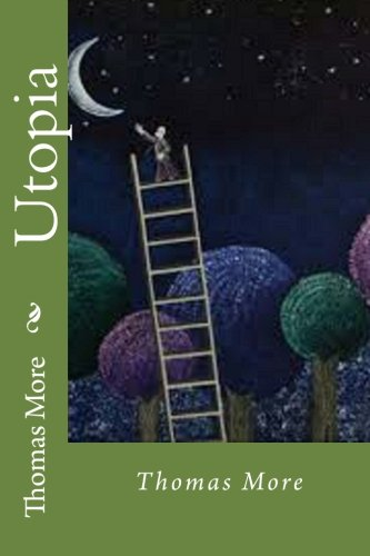 9781537708881: Utopia