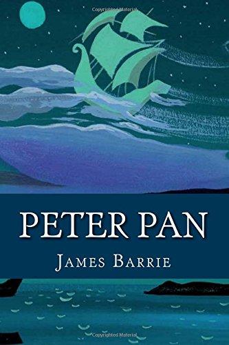 9781537709291: Peter Pan