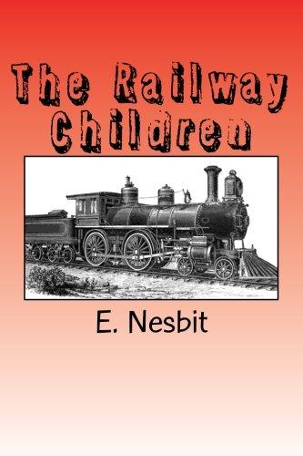 9781537711232: The Railway Children