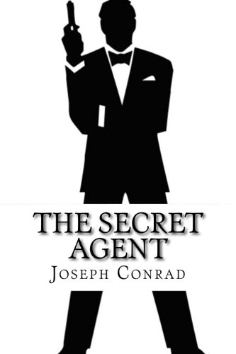 9781537712765: The Secret Agent: A Simple Tale
