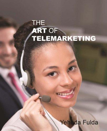 9781537717777: The Art of Telemarketing