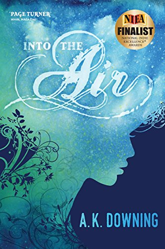 Into the Air 9781537721552 When Mia Bryn escapes her underground compound and travels into the air, she never imagines her world will explode. Separated from her f