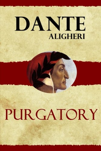 9781537730103: Purgatory (The Divine Comedy) (Volume 2)