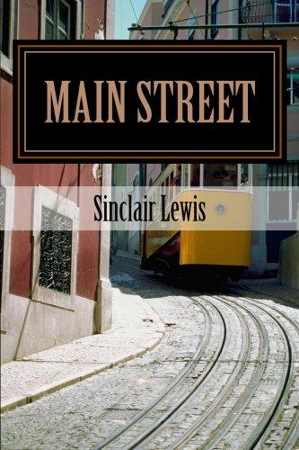 9781537731063: Main Street