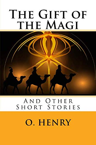 9781537734354: The Gift of the Magi: And Other Short Stories