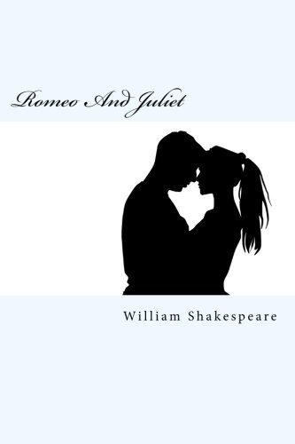 9781537737089: Romeo And Juliet