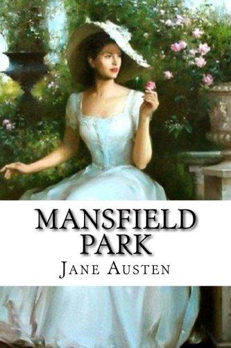 9781537741000: Mansfield Park Jane Austen