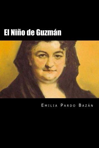 El Ni o de Guzman (Spanish Edition): Emilia Pardo Bazan