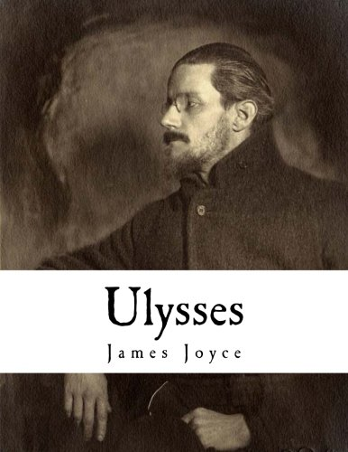9781537745848: Ulysses: James Joyce