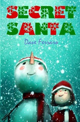 9781537746203: Secret Santa