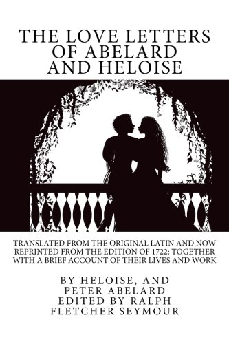 9781537746227: The Love Letters of Abelard and Heloise