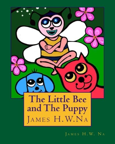 9781537750965: The Little Bee and the Puppy