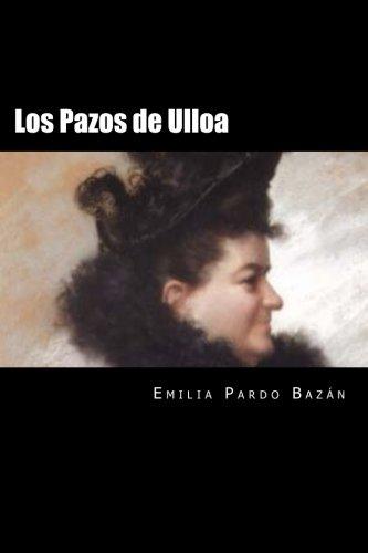9781537756608: Los Pazos de Ulloa (Spanish Edition) (Special Editio)