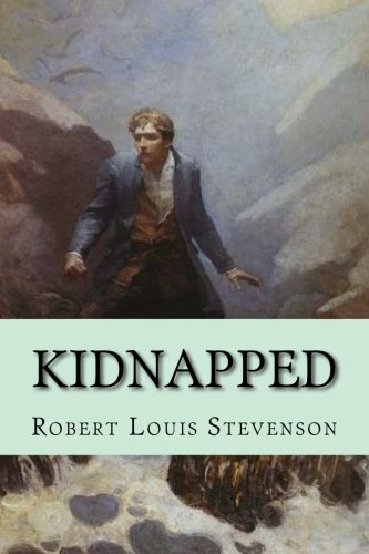 9781537759159: Kidnapped