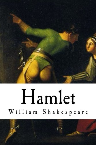 9781537761923: Hamlet: Prince of Denmark