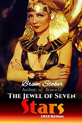 9781537763927: The Jewel of Seven Stars (Best Novel Classics) (Volume 90)