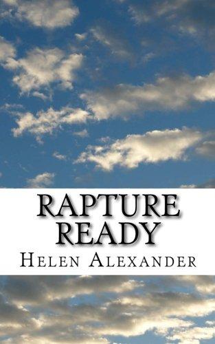 9781537764160: Rapture Ready