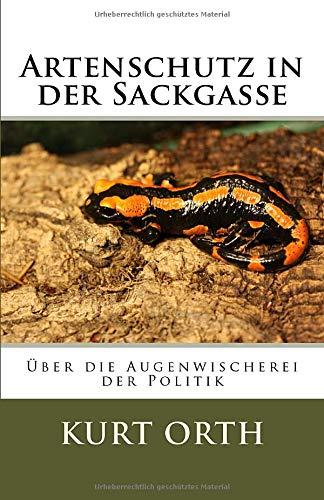 9781537766256: Artenschutz in der Sackgasse