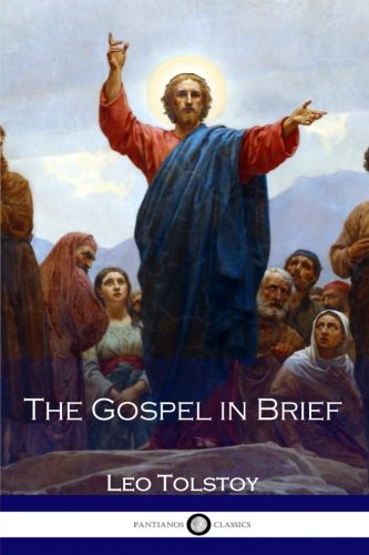 9781537766317: The Gospel in Brief