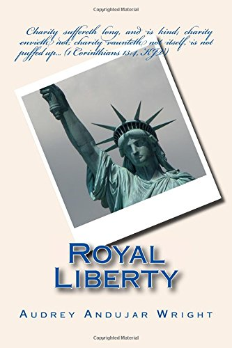 9781537766348: Royal Liberty