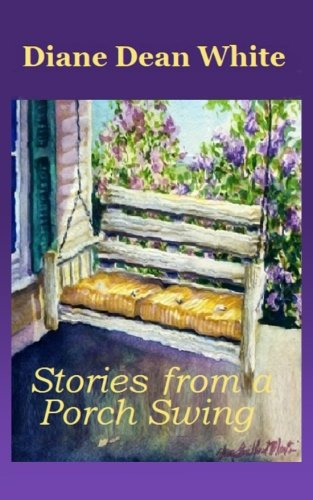 9781537777559: Stories From a Porch Swing
