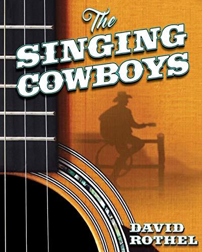 9781537778648: The Singing Cowboys