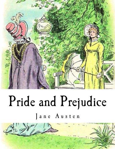 9781537786353: Pride and Prejudice (Jane Austen)
