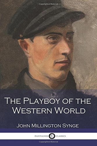 9781537787473: The Playboy of the Western World