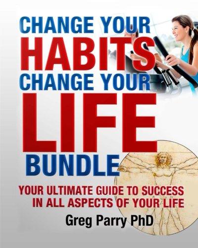 9781537787879: Change Your Habits