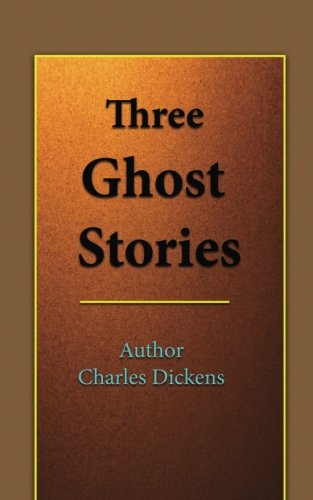9781537789149: Three Ghost Stories