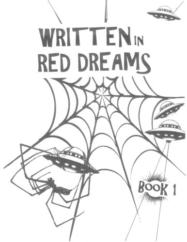 9781537792552: Written In Red Dreams - Book 1 (Volume 1)