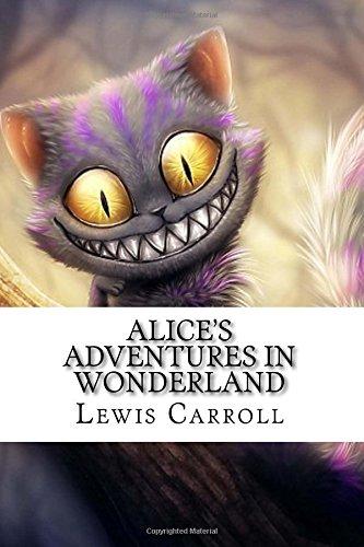 9781537798288: Alice's Adventures in Wonderland