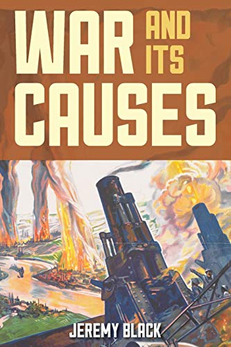 9781538117910: War and Its Causes
