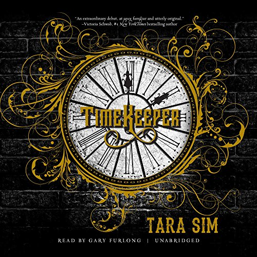 Timekeeper: Tara Sim