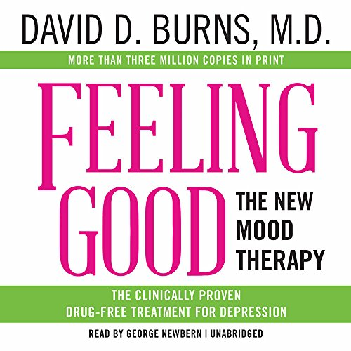 Feeling Good: The New Mood Therapy (CD)