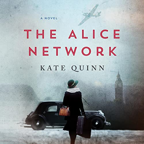 The Alice Network 9781538415474 In an enthralling new historical novel from national bestselling author Kate Quinn, two women -- a female spy recruited to the real-life Alice Network in France during World War I and an unconventional American socialite searching for her cousin in 1947 -- are brought together in a mesmerizing story of courage and redemption. 1947. In the chaotic aftermath of World War II, American college girl Charlie St. Clair is pregnant, unmarried, and on the verge of being thrown out of her very proper family. She's also nursing a desperate hope that her beloved cousin Rose, who disappeared in Nazi-occupied France during the war, might still be alive. So when Charlie's parents banish her to Europe to have her ''little problem'' taken care of, Charlie breaks free and heads to London, determined to find out what happened to the cousin she loves like a sister. 1915. A year into the Great War, Eve Gardiner burns to join the fight against the Germans and unexpectedly gets her chance when shes recruited to work as a spy. Sent into enemy-occupied France, she's trained by the mesmerizing Lili, the ''Queen of Spies,'' who manages a vast network of secret agents right under the enemy's nose. Thirty years later, haunted by the betrayal that ultimately tore apart the Alice Network, Eve spends her days drunk and secluded in her crumbling London house. Until a young American barges in uttering a name Eve hasn't heard in decades, and launches them both on a mission to find the truth no matter where it leads.