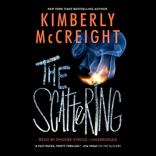 The Scattering -: Kimberly McCreight