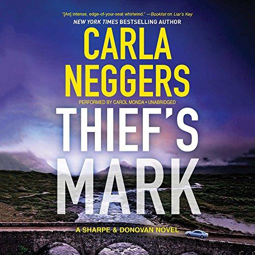 Thief's Mark: Carla Neggers