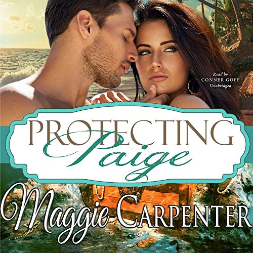 Protecting Paige -: Maggie Carpenter